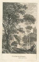 THÉORIE DES JARDINS, by MOREL, J(ean)-M(arie).