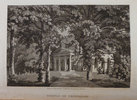 Another image of STOWE: A DESCRIPTION OF THE MAGNIFICENT HOUSE AND GARDENS by (SEELEY, Benton).